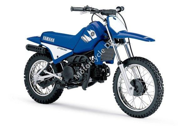 Yamaha PW 80 2005 17453