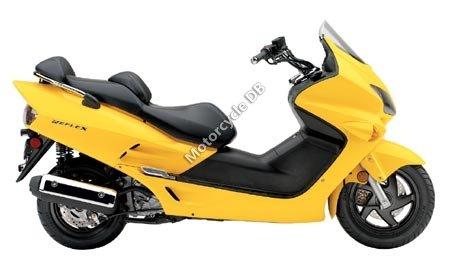 Honda Reflex 2006 5264