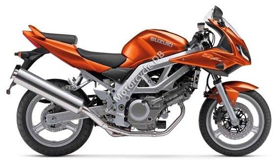 Suzuki SV 650 S 2004 28013