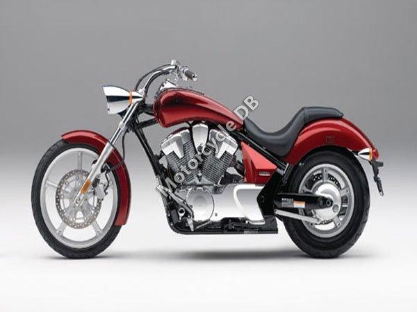 Honda VT1300CS ABS 2011 17116