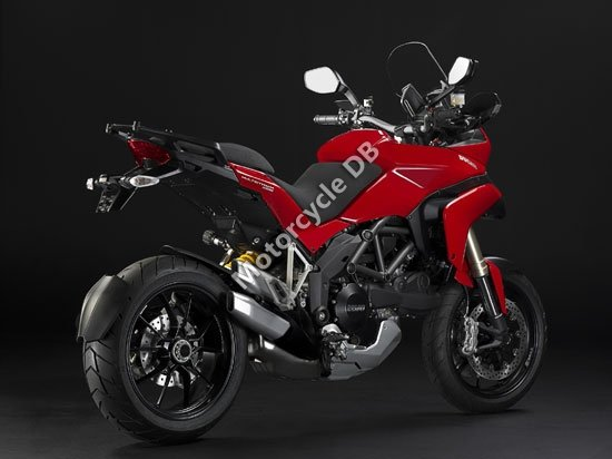 Ducati Multistrada 1200 2010 4198
