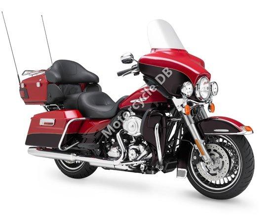 Harley-Davidson FLHTK Electra Glide Ultra Limited 2011 4603