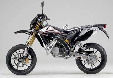 Motorhispania RYZ 49 Urbanbike 2009 20396