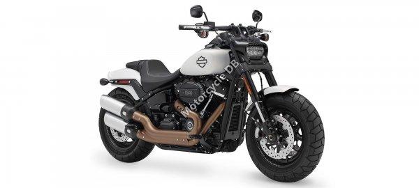 Harley-Davidson Softail Fat Bob 114 2018 24496