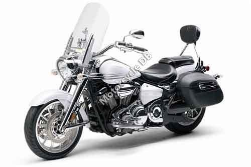 Yamaha Stratoliner S 2008 2932