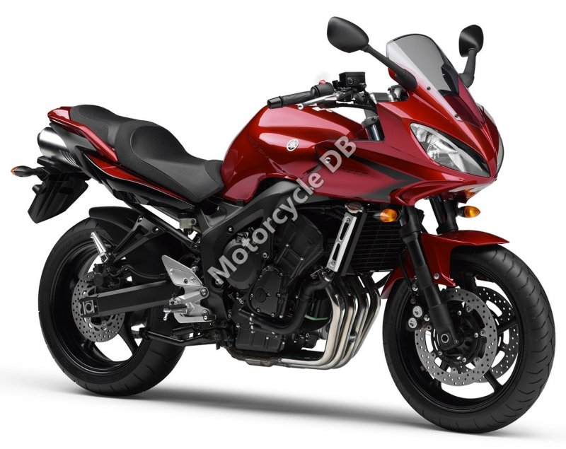 Yamaha FZ6 2007 26709