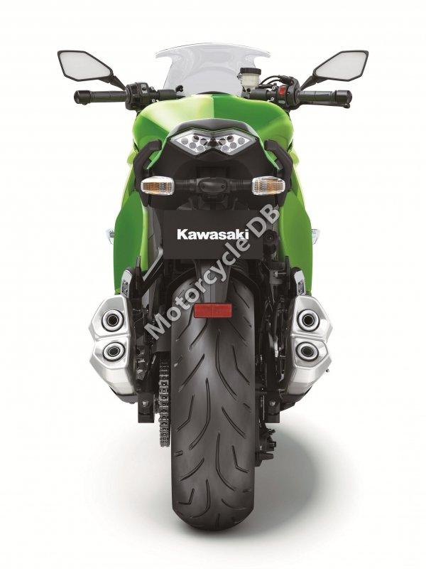Kawasaki Z1000 SX 2014 28973
