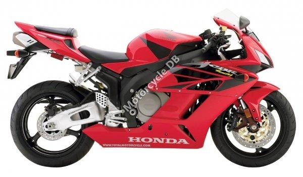 Honda CBR 1000 RR 2005 5733
