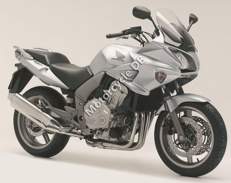 Honda CBF 1000 2006 29485