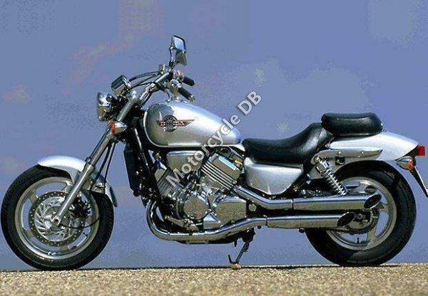 Honda VF 750 C Magna 1997 9067
