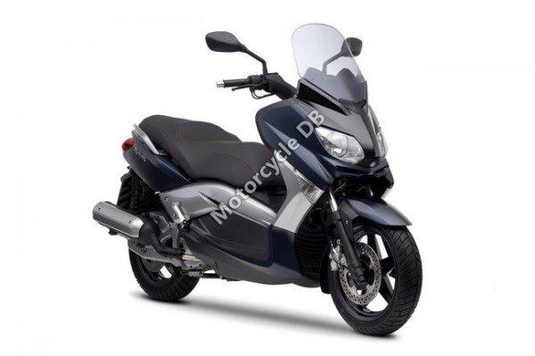 Yamaha X-Max 125 2010 12069