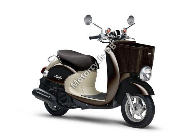 Yamaha Vino Molfe XC50H 2011 13163