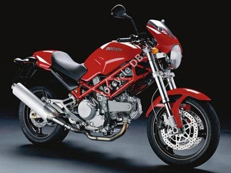 Ducati Monster 620 2006 5109 Thumb