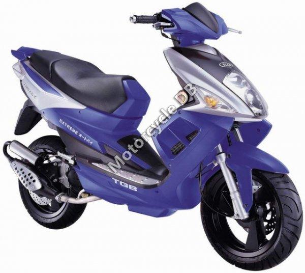 TGB R50X 2007 14900