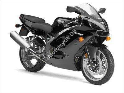 Kawasaki ZZR 600 2009 13603