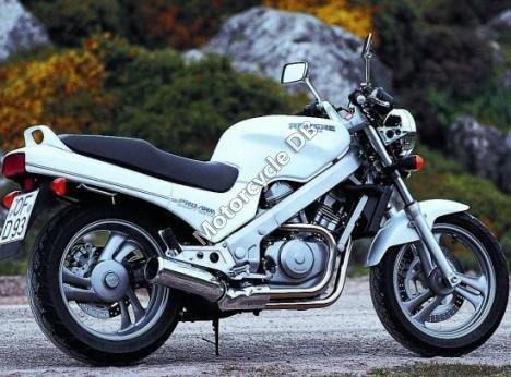 Honda NTV 650 1995 11121