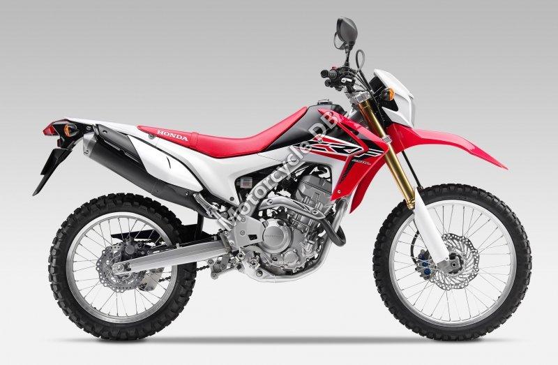 Honda CRF250L 2014 29395