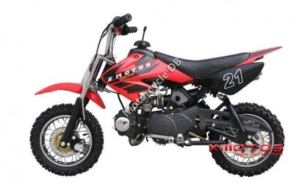 Xmotos XB-21D 2008 19124