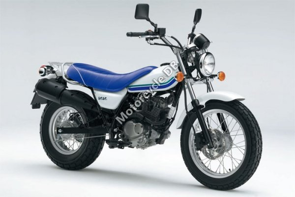 Suzuki VanVan 125 2013 23039