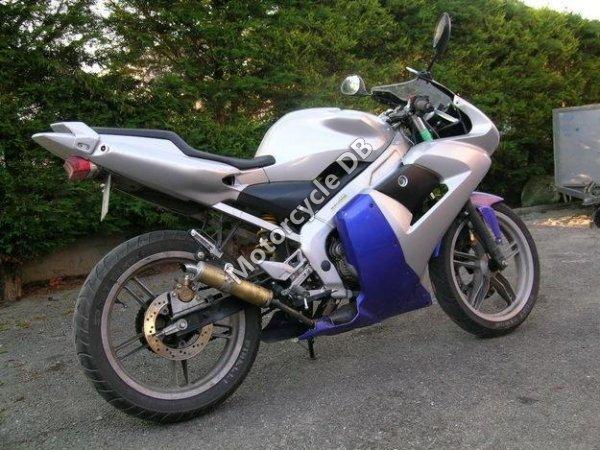 Yamaha TZR 2006 13752