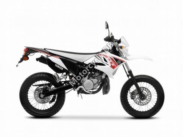 Yamaha DT50X 2009 6959