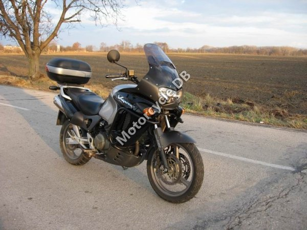 Honda XL 1000 V Varadero 2000 13087