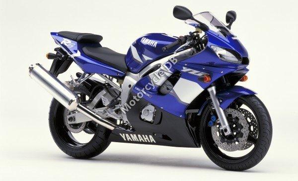 Yamaha YZF-R6 2001 10612