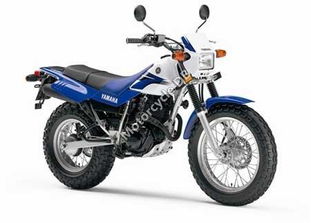 Yamaha TW 200 2007 2236