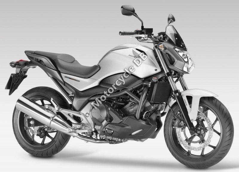 Honda NC750S 2014 30244