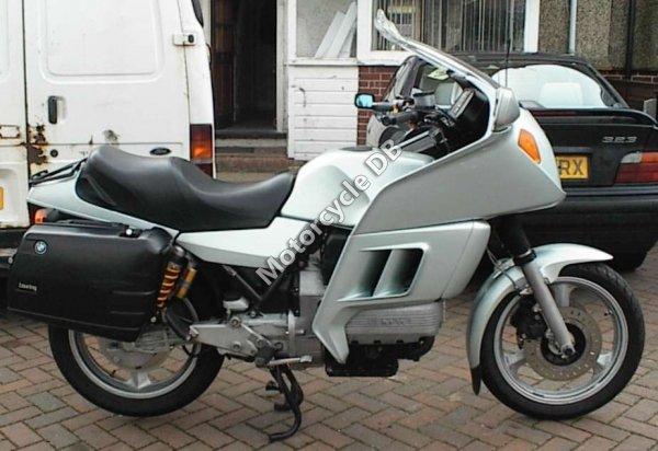 BMW K 100 RT 1986 12719