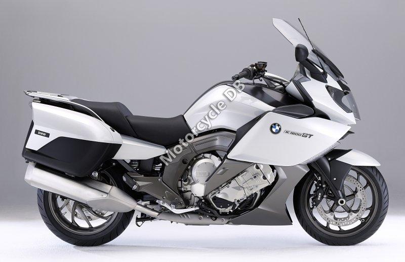 BMW K 1600 GT 2013 32446