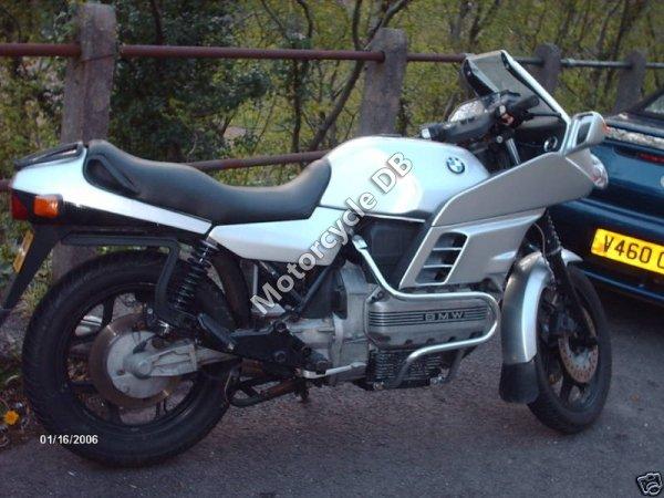 BMW K 100 RS 1984 12801
