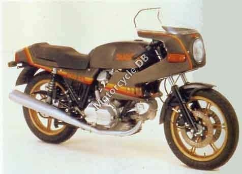 Ducati 900 S 2 1983 15364