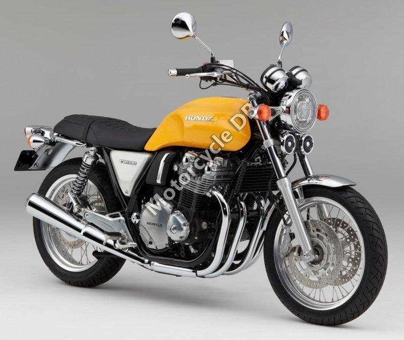 Honda CB1100 EX 2018 29741