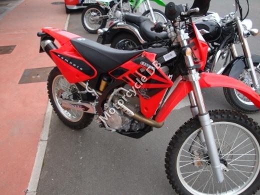 GAS GAS Pampera 450 2008 13490