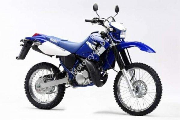 Yamaha DT 125 RE 2004 1535