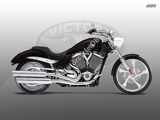 Victory Jackpot 2010 5512