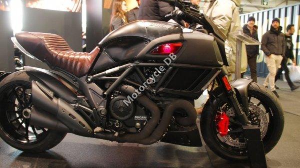 Ducati Diavel Diesel 2018 24582