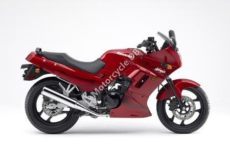 Kawasaki Ninja 250 R 2006 5713