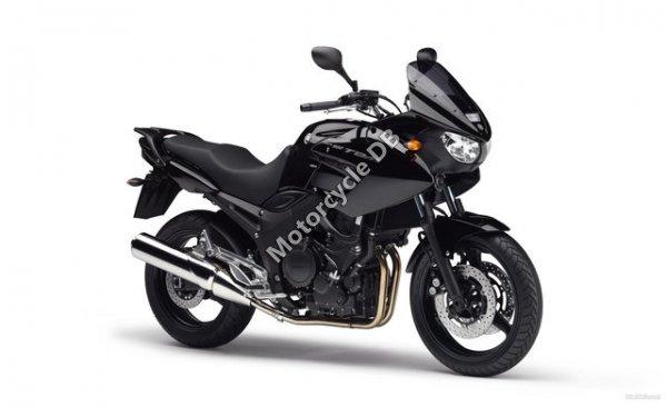 Yamaha TDM 900 2008 11313
