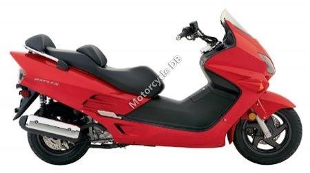 Honda Reflex 2007 1857