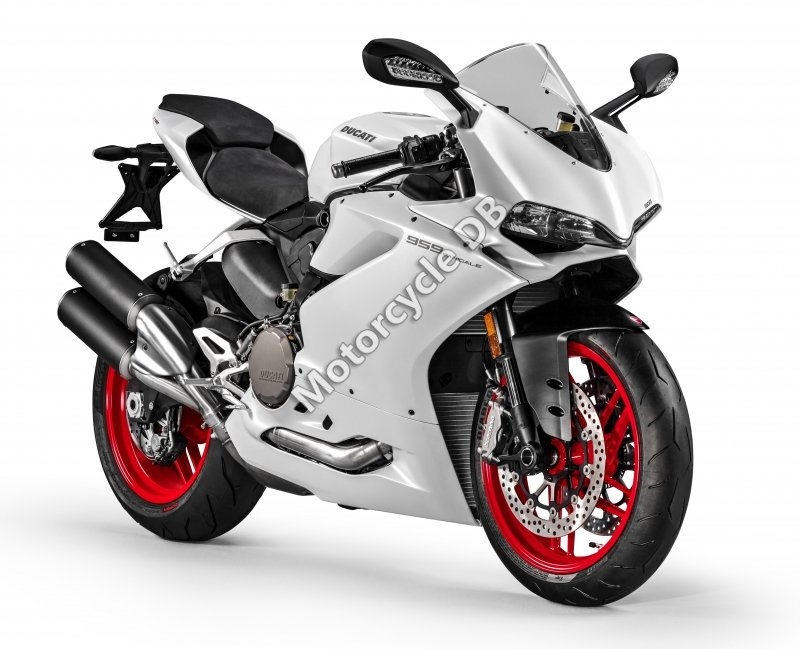Ducati 959 Panigale 2017 31630