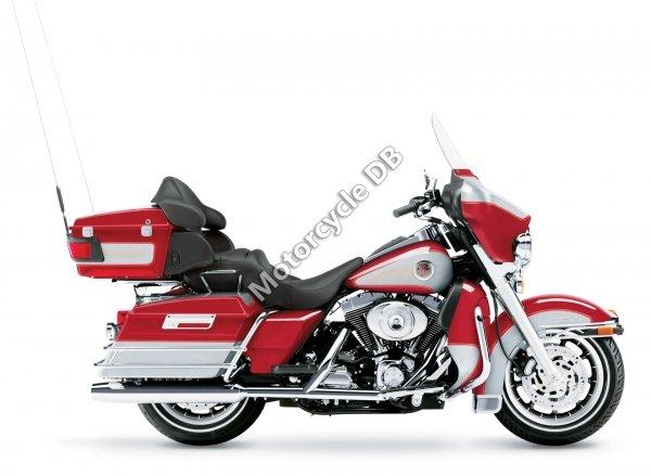 Harley-Davidson FLHTCUI Ultra Classic Electra Glide 2004 5848