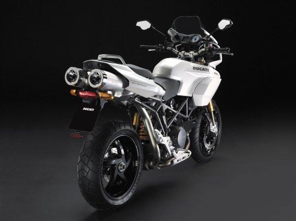 Ducati Multistrada 1100 2009 45