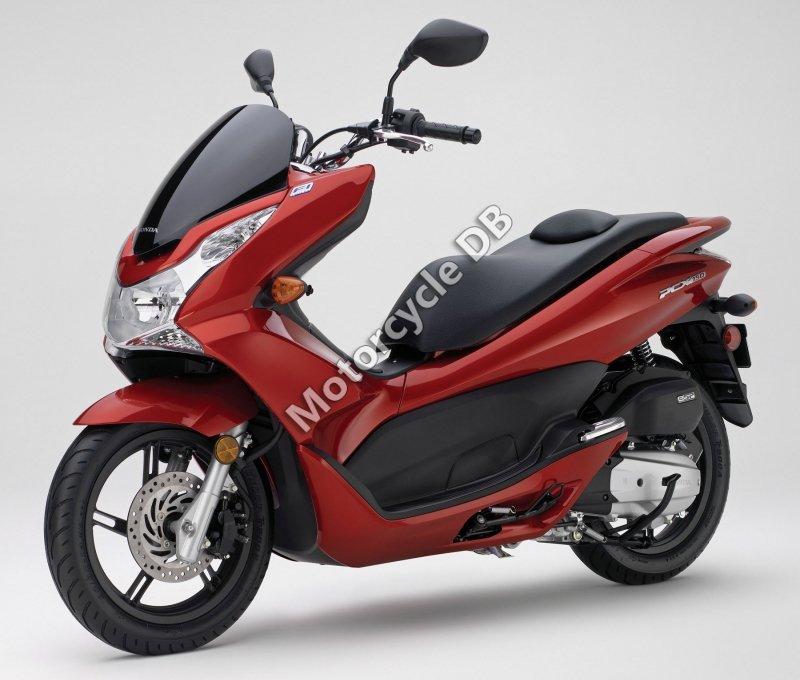 Honda PCX 125 2012 29356