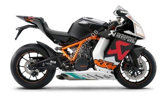 KTM 1190 RC8 R Akrapovic Limited Edition 2010 4307