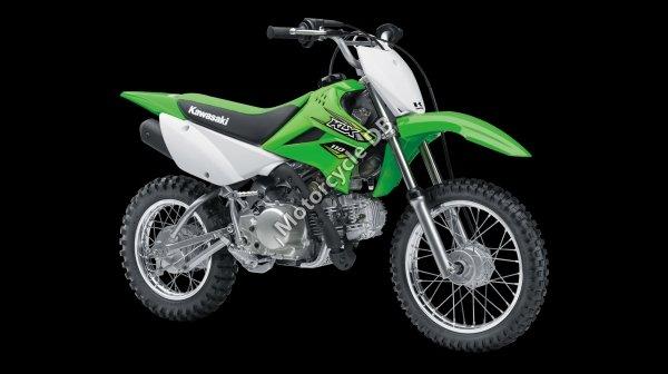 Kawasaki KLX 110 2018 24300