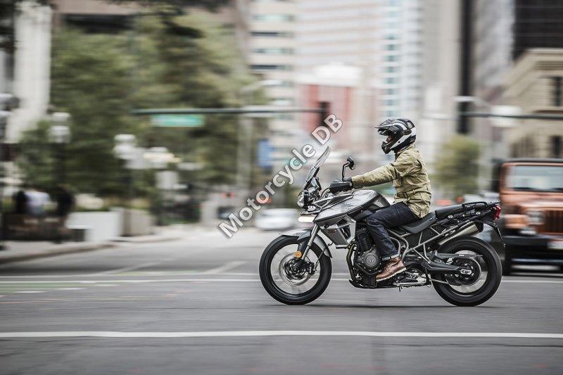 Triumph Tiger 800 XRt 2018 27312