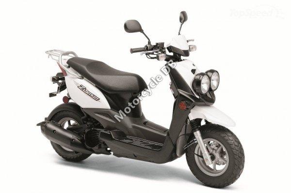 Yamaha Zuma 50F 2013 22894