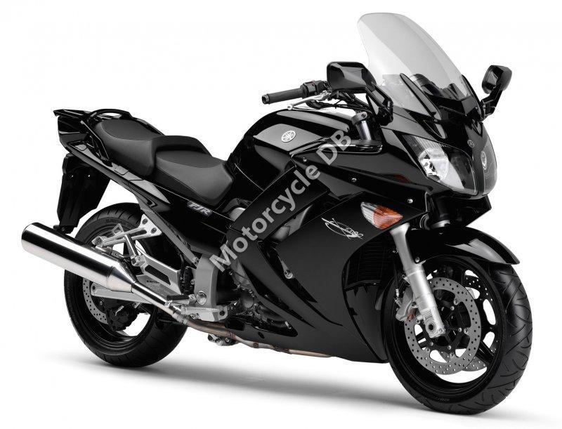 Yamaha FJR1300A 2012 32973